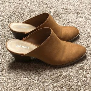 Old Navy | Heeled Mules